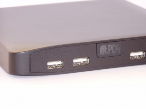 Fit-PC4 Value Barebone
